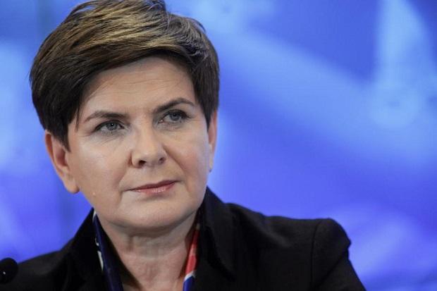 Przegląd resortów – Beata Szydło spotkała się z ministrami gospodarki morskiej i żeglugi śródlądowe