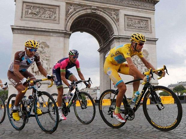 Rozpoczyna się 106. Tour de France