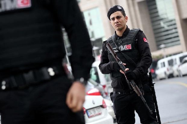 Turcja: kolejne aresztowania dziennikarzy