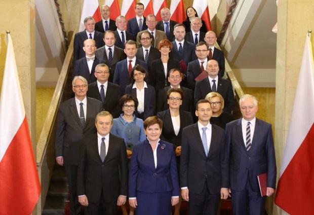 Rząd przyjął projekt budżetu na 2016