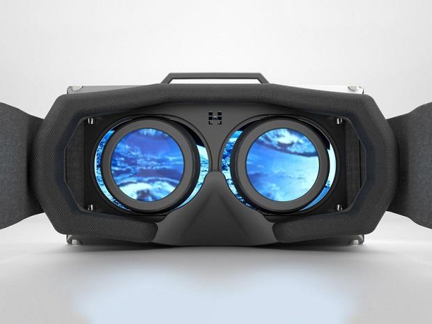 Wirtualna rzeczywistość coraz bardziej namacalna. W Seattle można ją programować