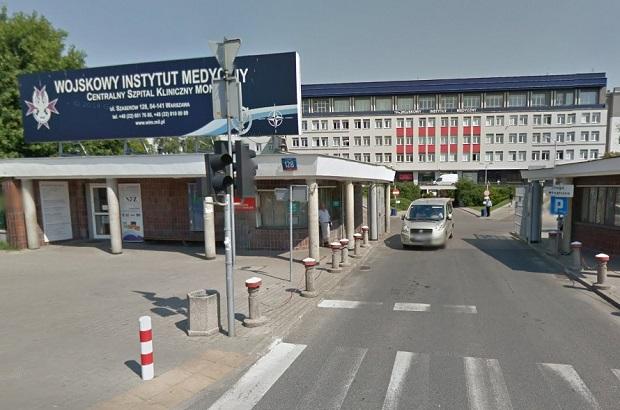 Nowatorskie terapie w Wojskowym Instytucie Medycznym