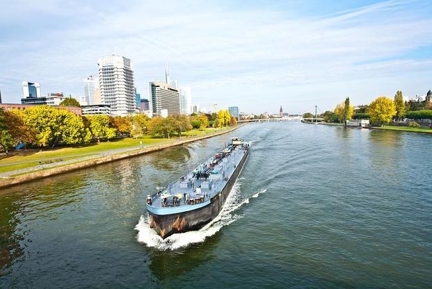 Rząd chce odtworzenia żeglugi śródlądowej