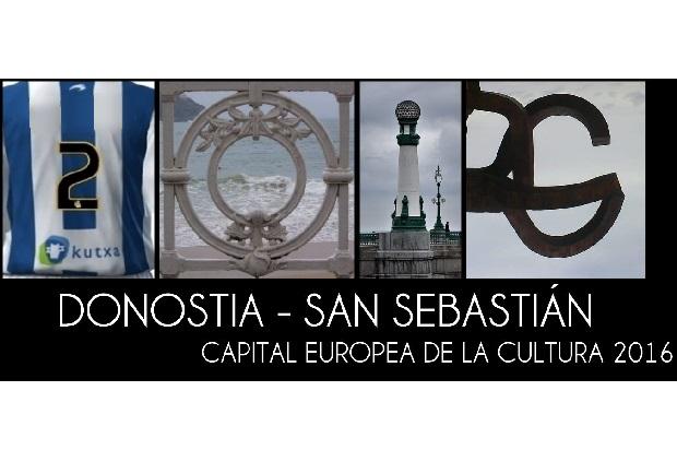 San Sebastian Europejską Stolicą Kultury