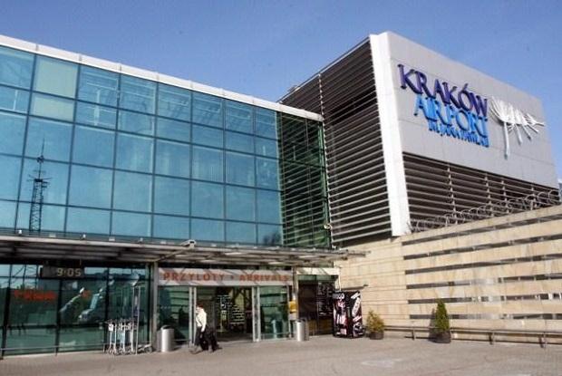 Kraków Airport: 4,5 mln pasażerów, nowe połączenia i inwestycje
