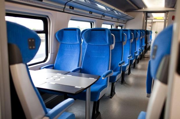 Drożej za podróż pociągami PKP Intercity