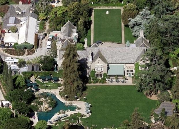 Rezydencja Playboya trafi na listę zabytków w Los Angeles?