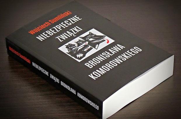 Wojciech Sumliński plagiatorem? Jego książka pełna fragmentów ze znanych kryminałów