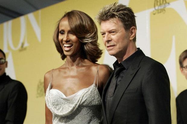 Rodzina Davida Bowie'go dostanie 135 mln dolarów spadku