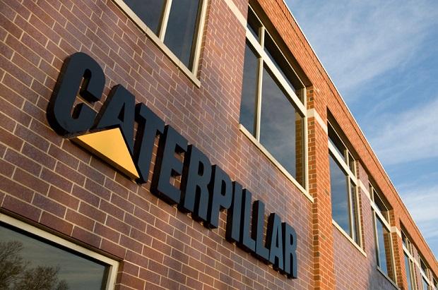 Caterpillar zapowiada zwolnienia w pięciu fabrykach – w tym w Illinois
