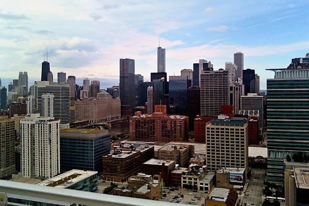 West Loop Gate najmodniejszą dzielnicą Chicago 2016
