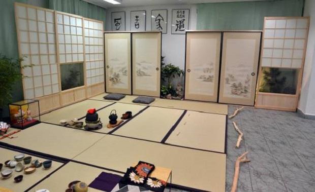 Kultura Japonii – wystawa w Ogrodzie Botanicznym w Łodzi