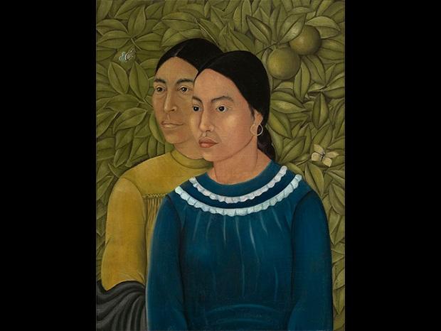 Muzeum w Bostonie nabyło obraz Fridy Kahlo