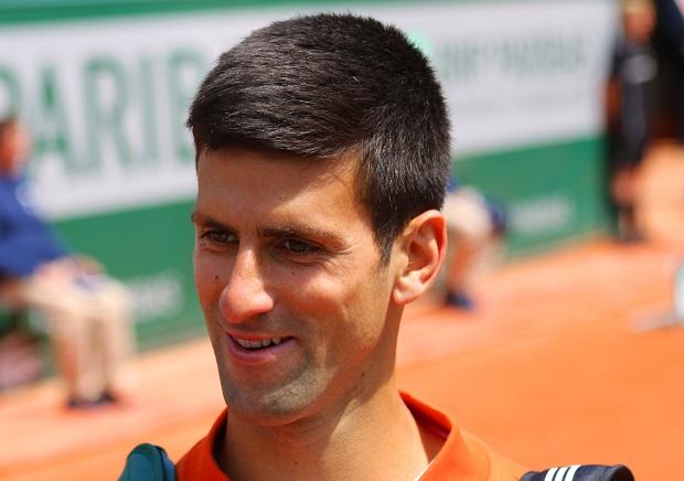 Djokovic rywalem Murraya w finale turnieju ATP Finals w Londynie