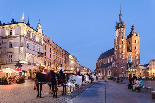 Zakaz palenia węglem w Krakowie?