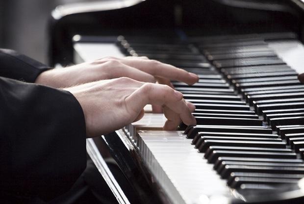 Festiwal muzyki klasycznej w Nantes