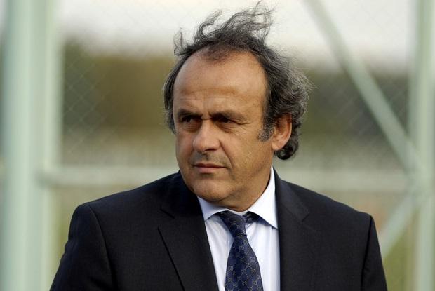 FIFA: Pozew o 2 mln CHF od Platiniego i Blattera