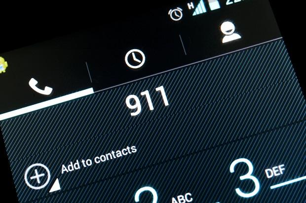 W Massachusetts można od teraz wysyłać wiadomość tekstowe na numer 911