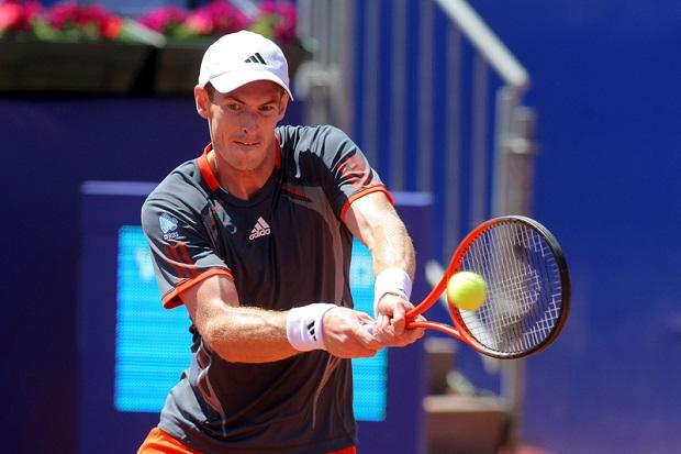 Andy Murray kończy rok jako numer 1 światowego tenisa