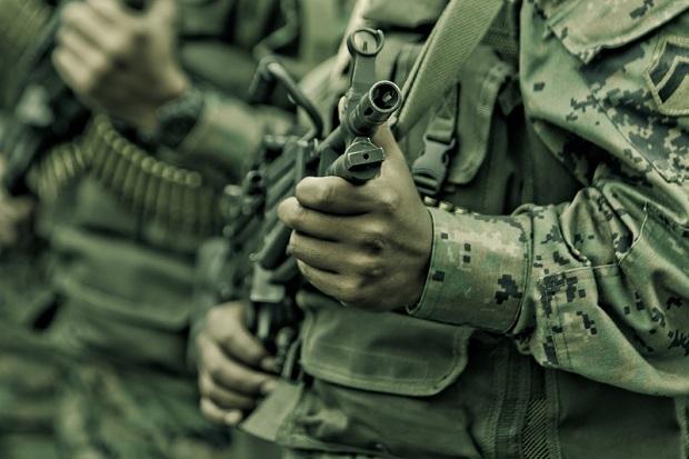 Irak: tureccy żołnierze uniemożliwili zamach ISIS na bazę wojskową. Zginęło 18 dżihadystów