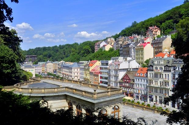 Czeskie kurorty na liście UNESCO