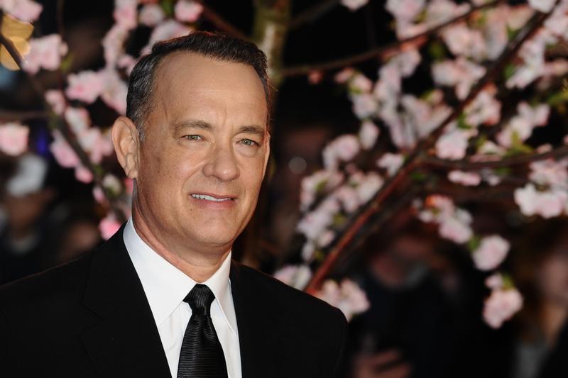 """Tom Hanks został nominowany do nagrody Cecila B. DeMille'a za """"wybitny wkład w rozwój kultury i rozrywki"""""""