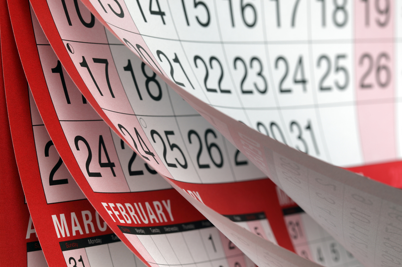 Planujesz jakieś wydarzenie skorzystaj z nowego Kalendarza Polonii