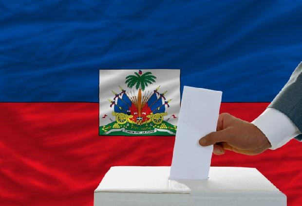 W ostatniej chwili odwołano wybory prezydenckie na Haiti