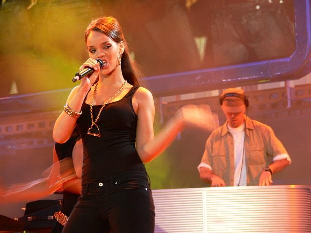 Rihanna udostępnia swój nowy album za darmo