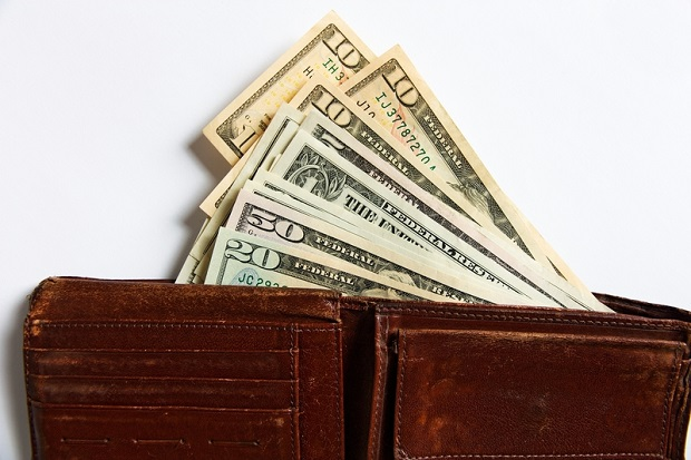 Od 1 stycznia płaca minimalna w Kalifornii wzrośnie do $10,50 za godzinę