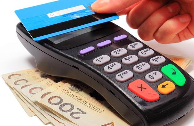 Nowy sposób na kradzież pieniędzy z terminali płatniczych