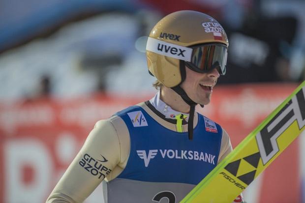 Skoki narciarskie – PŚ – Żyła 2. w Engelbergu, zwycięstwo Geigera