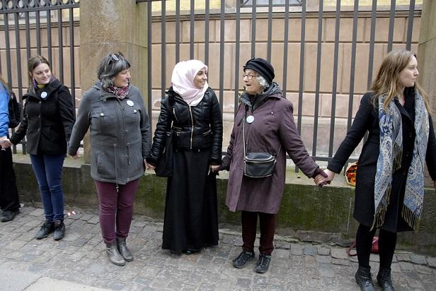 Chrześcijanie i muzułmanie razem przeciw przemocy