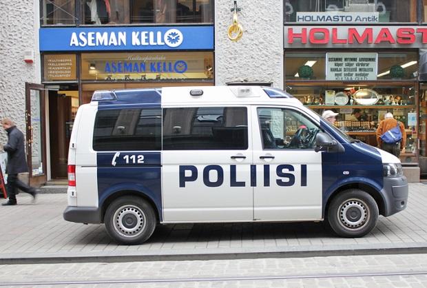 Finlandia – kolejne państwo, gdzie miały miejsce napastowania seksualne w Sylwestra