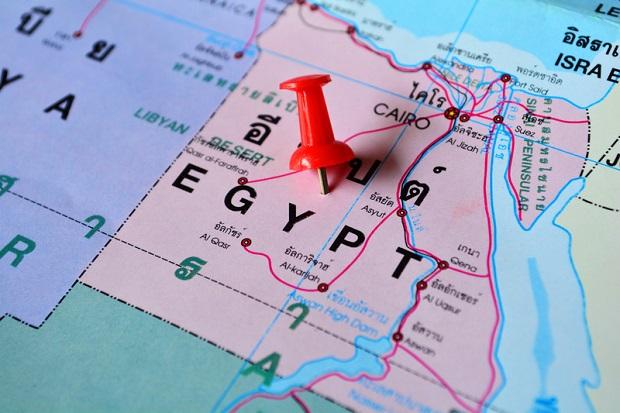 Kolejny zamach w Egipcie