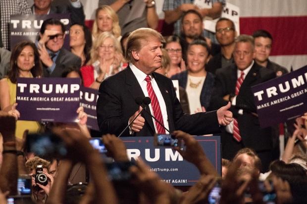 Amerykańska prasa o zwycięstwie Trumpa