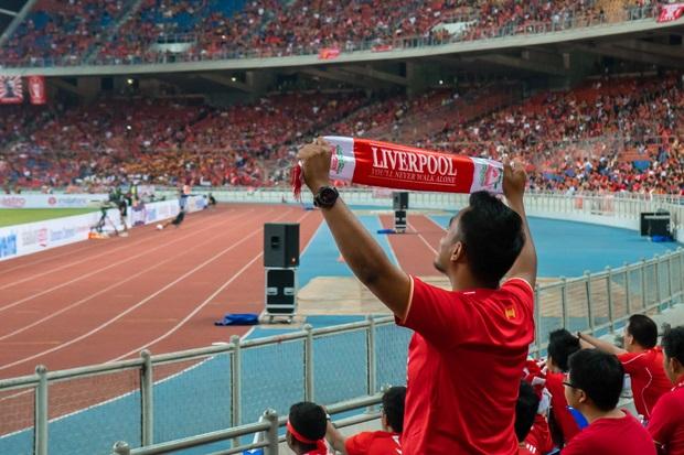 Premier League – Liverpool zremisował z Arsenalem