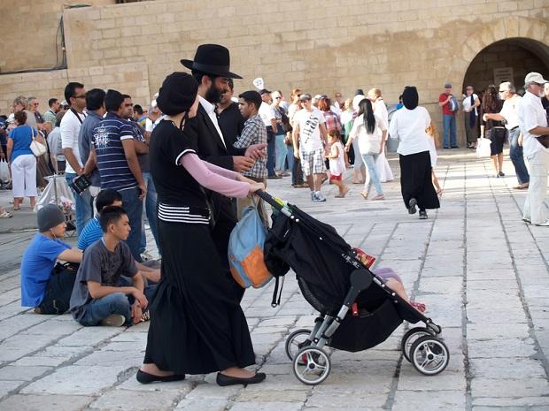 Żydzi masowo wyjeżdżają z Europy