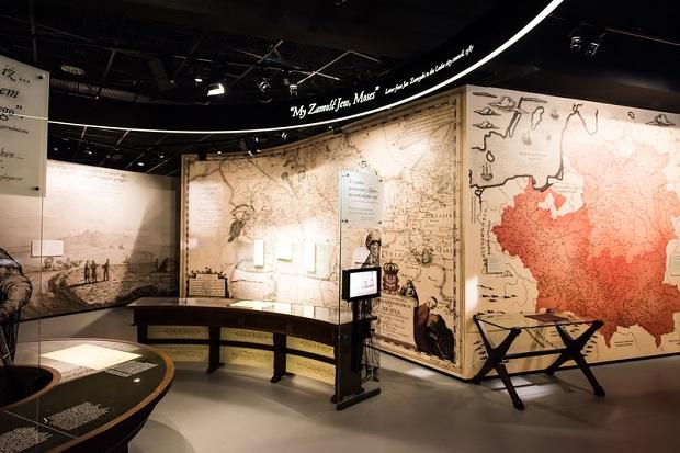 muzeum zydow polskich
