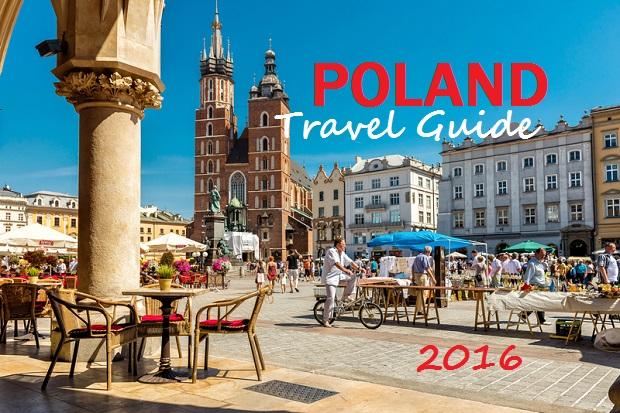 Polska na targach turystycznych Fespo '16 w Szwajcarii