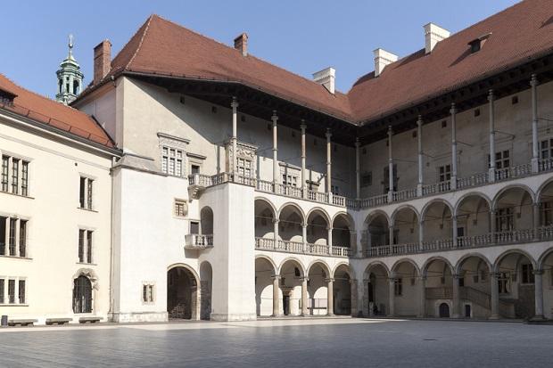 Ostatnie chwile, aby zobaczyć litewski arras na Wawelu