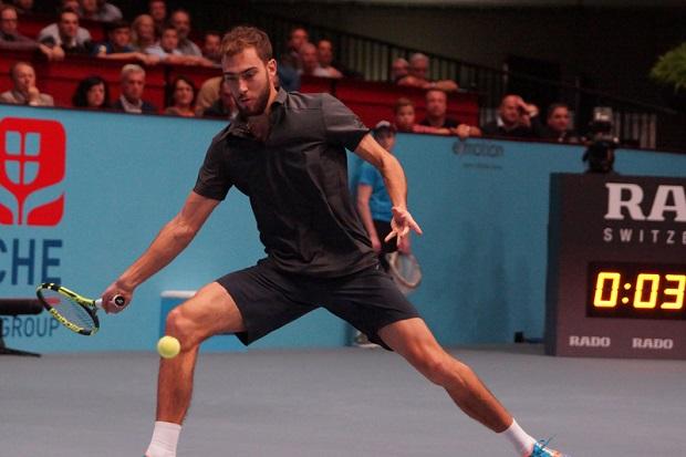 Tenis – Awans Janowicza w rankingu, Radwańska wciąż czwarta na świecie