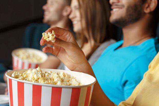 200 milionów godzin w kinie
