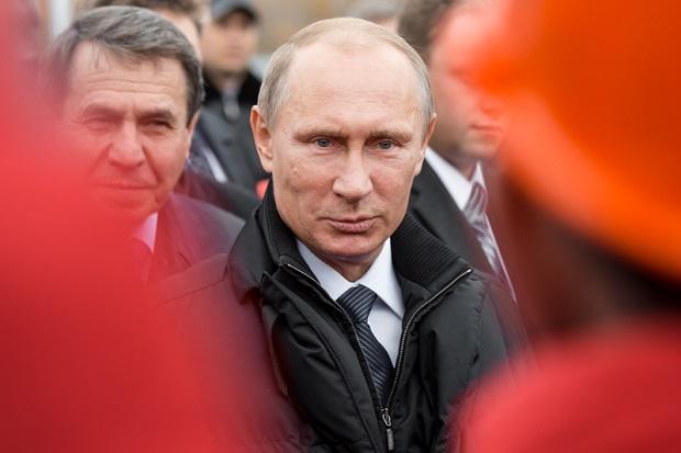 Osobista fortuna Putina wyceniana na około 40 mld dolarów