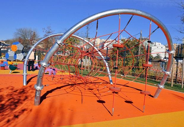 Plac zabaw dla dorosłych. W czerwcu rusza budowa pierwszego takiego obiektu w Polsce