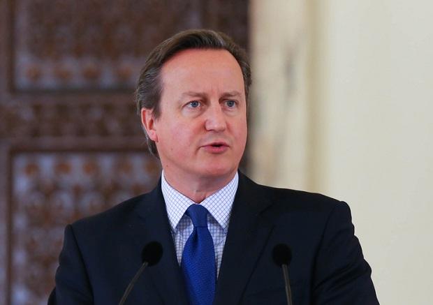 Hamulec bezpieczeństwa za słaby dla Camerona