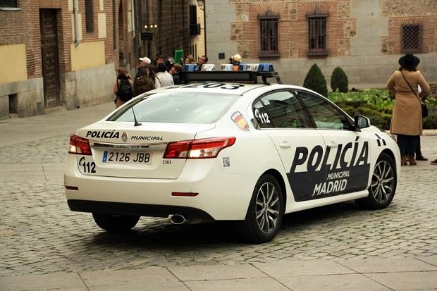 Hiszpańska policja o bezpiecznym korzystaniu z internetu