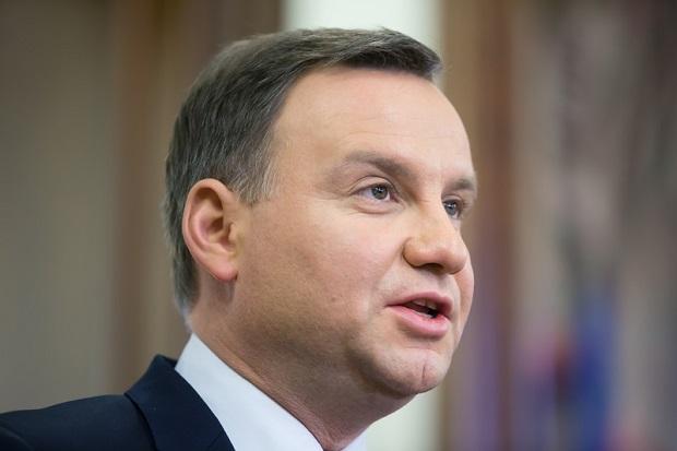 Po wygranej Andrzeja Dudy z polskiej giełdy zniknęło 50 mld dolarów