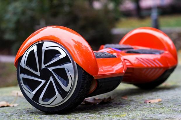 University of Illinois chce wprowadzić zakaz używania na terenie kampusu hoverboards