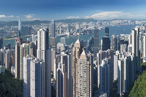W Hongkongu zawieszono kursowanie metra